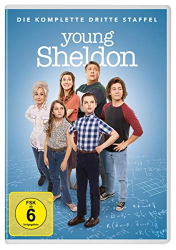 Young Sheldon - Staffel 3